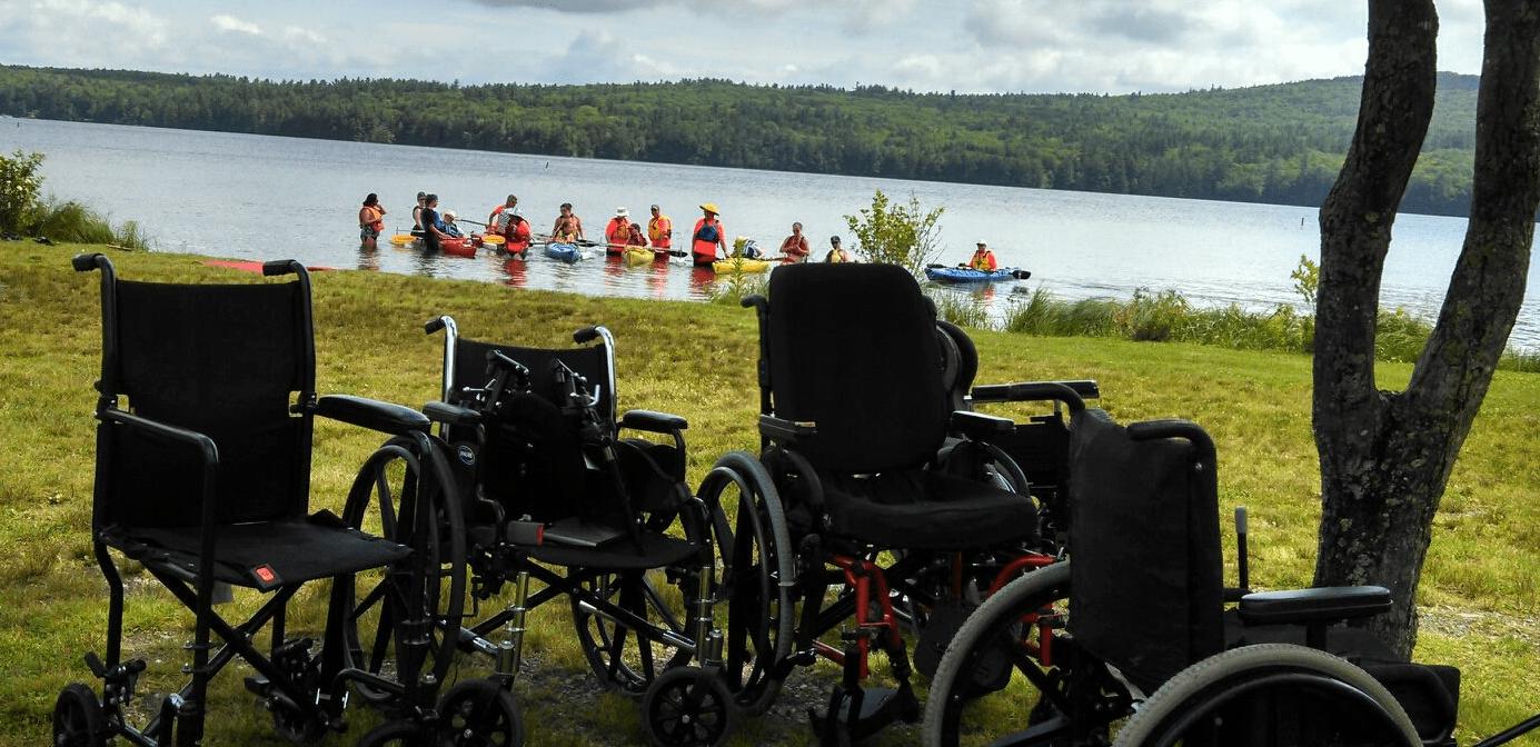 kayakchairs